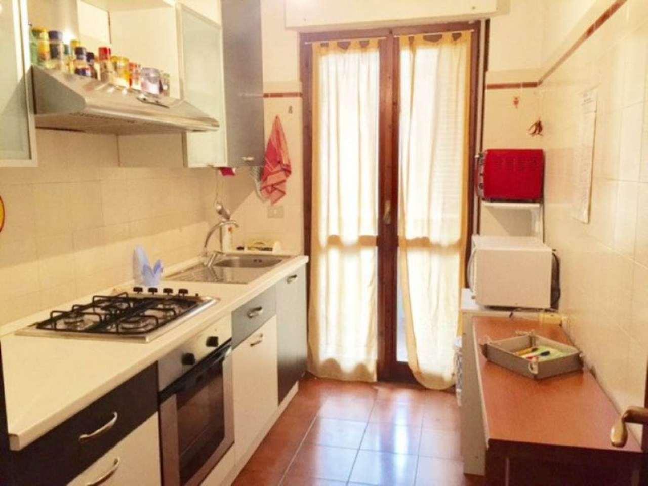Appartamento in affitto a Sassari, 4 locali, prezzo € 200 | Cambio Casa.it