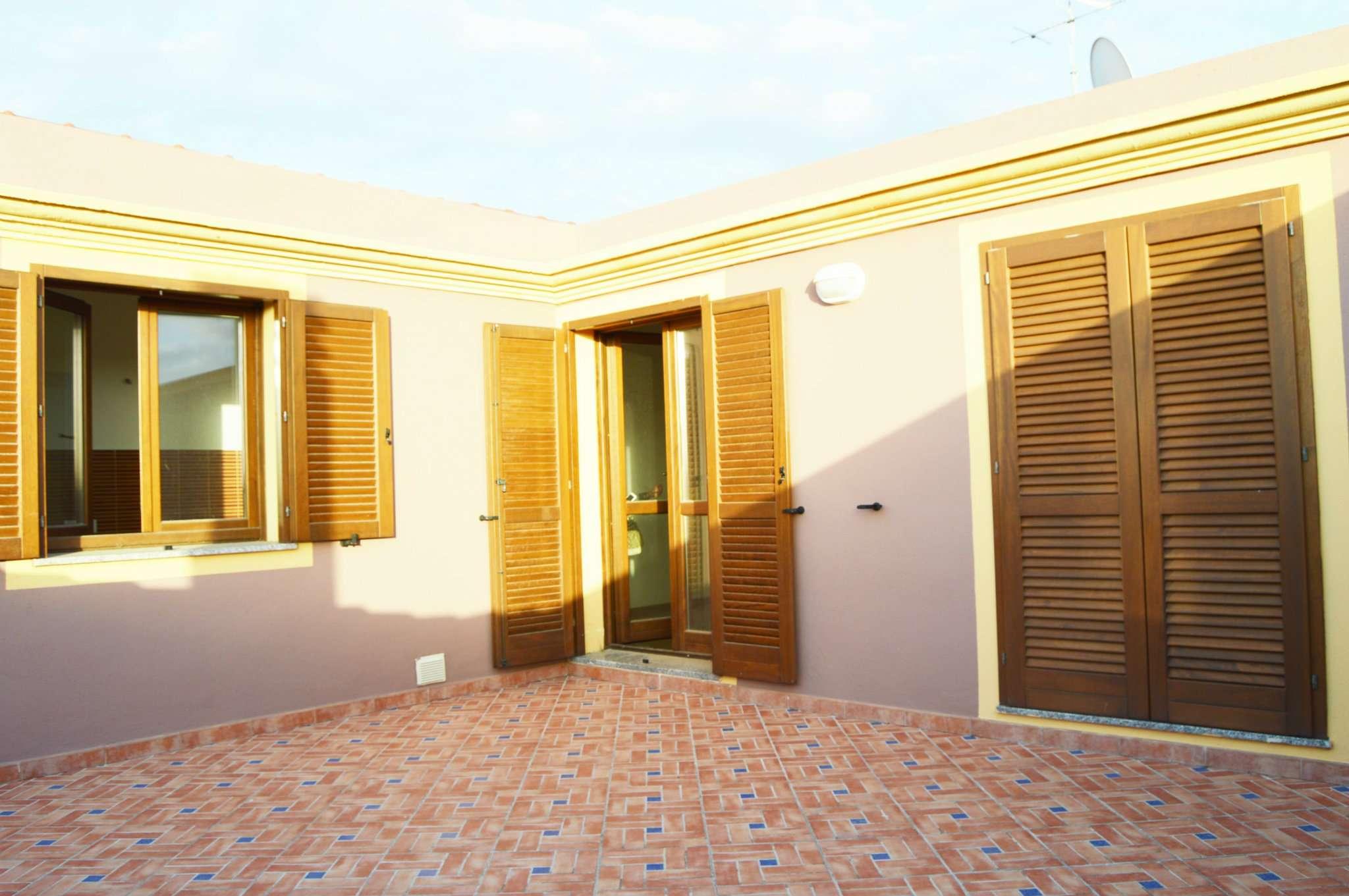 Attico / Mansarda in vendita a Sassari, 2 locali, prezzo € 130.000 | Cambio Casa.it