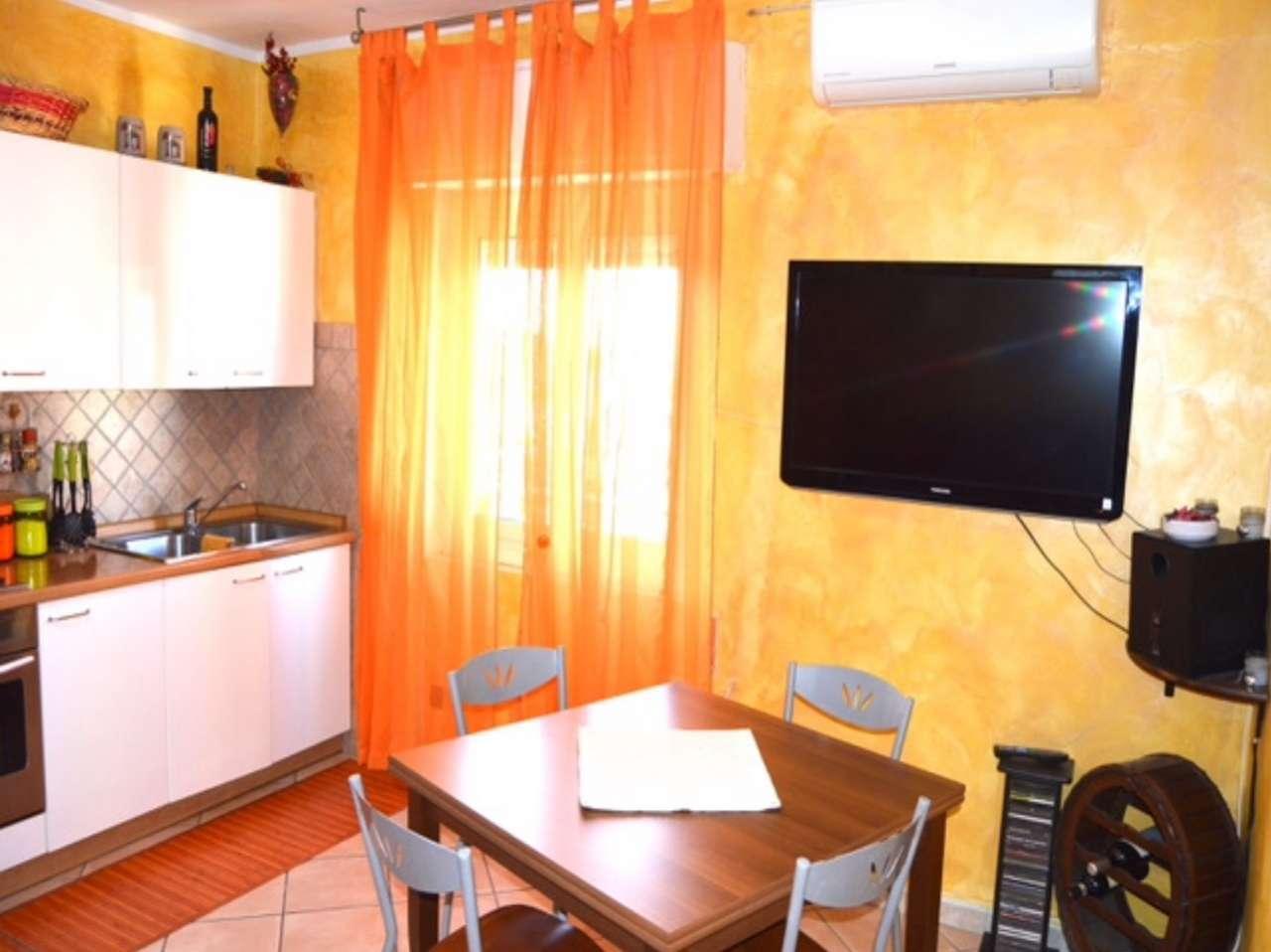 Attico / Mansarda in vendita a Sassari, 3 locali, prezzo € 116.000 | Cambio Casa.it