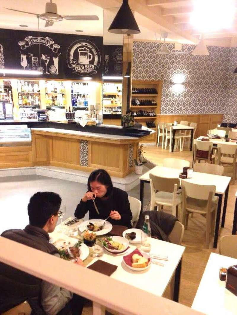 Ristorante / Pizzeria / Trattoria in Vendita a Alghero