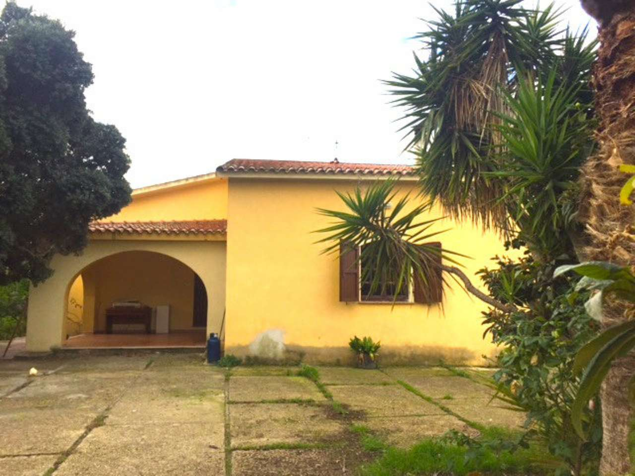 Villa in Affitto a Sassari