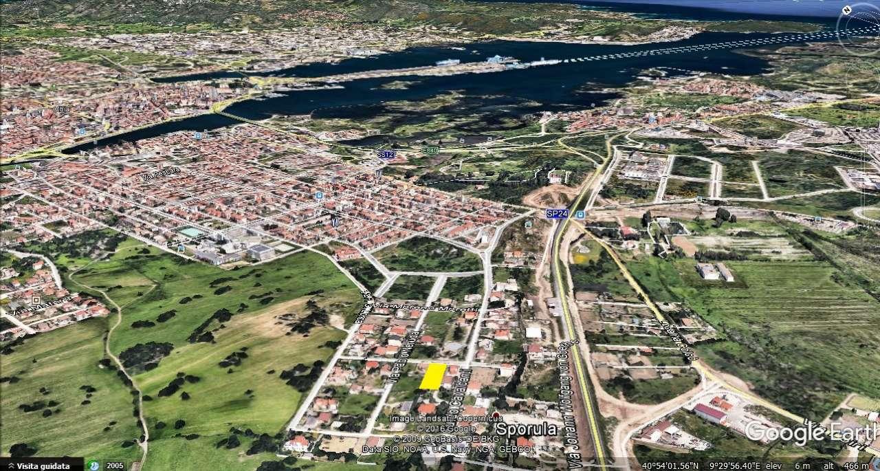 Terreno Edificabile Residenziale in vendita a Olbia - Porto Rotondo, 9999 locali, Trattative riservate | Cambio Casa.it
