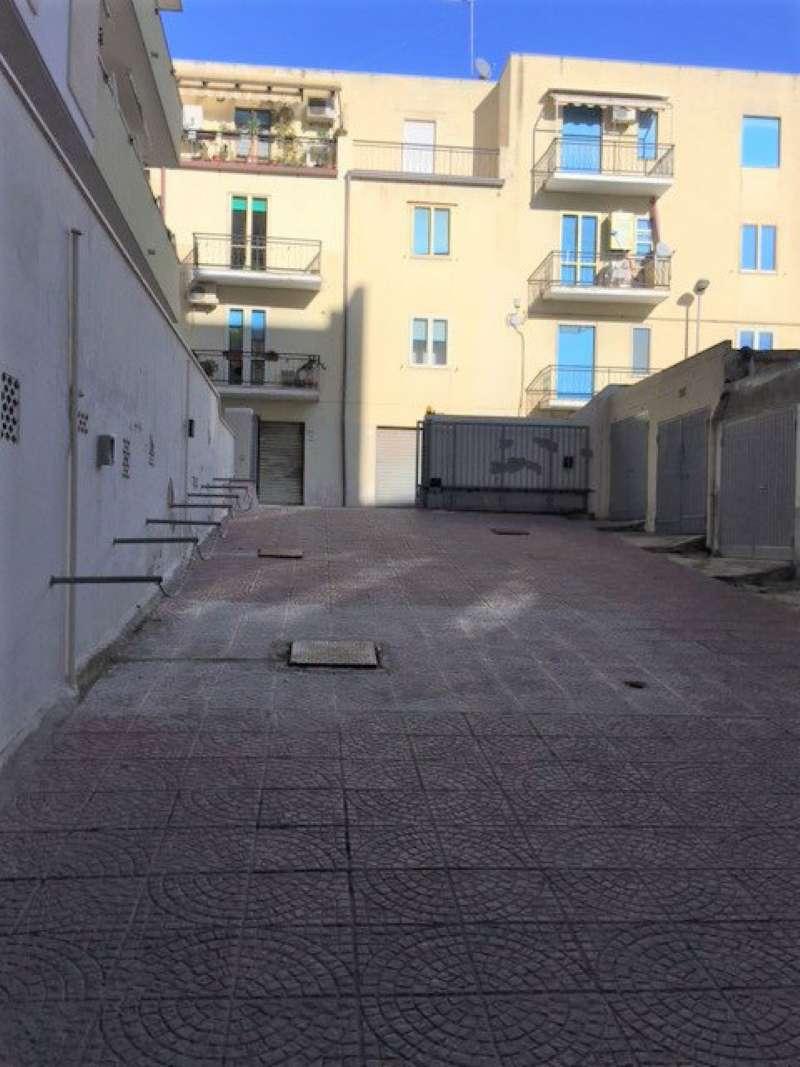 Box / Garage in vendita a Alghero, 1 locali, prezzo € 12.000 | CambioCasa.it