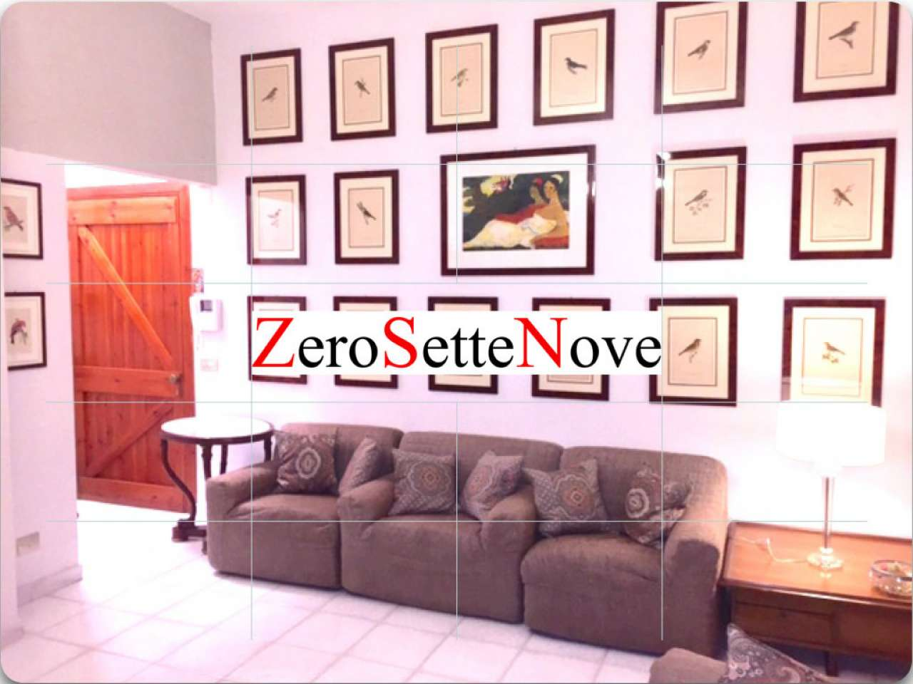 Appartamento in affitto a Sassari, 3 locali, prezzo € 500 | Cambio Casa.it