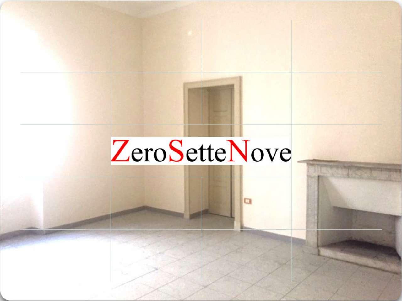 Appartamento in vendita a Sassari, 6 locali, prezzo € 140.000 | CambioCasa.it