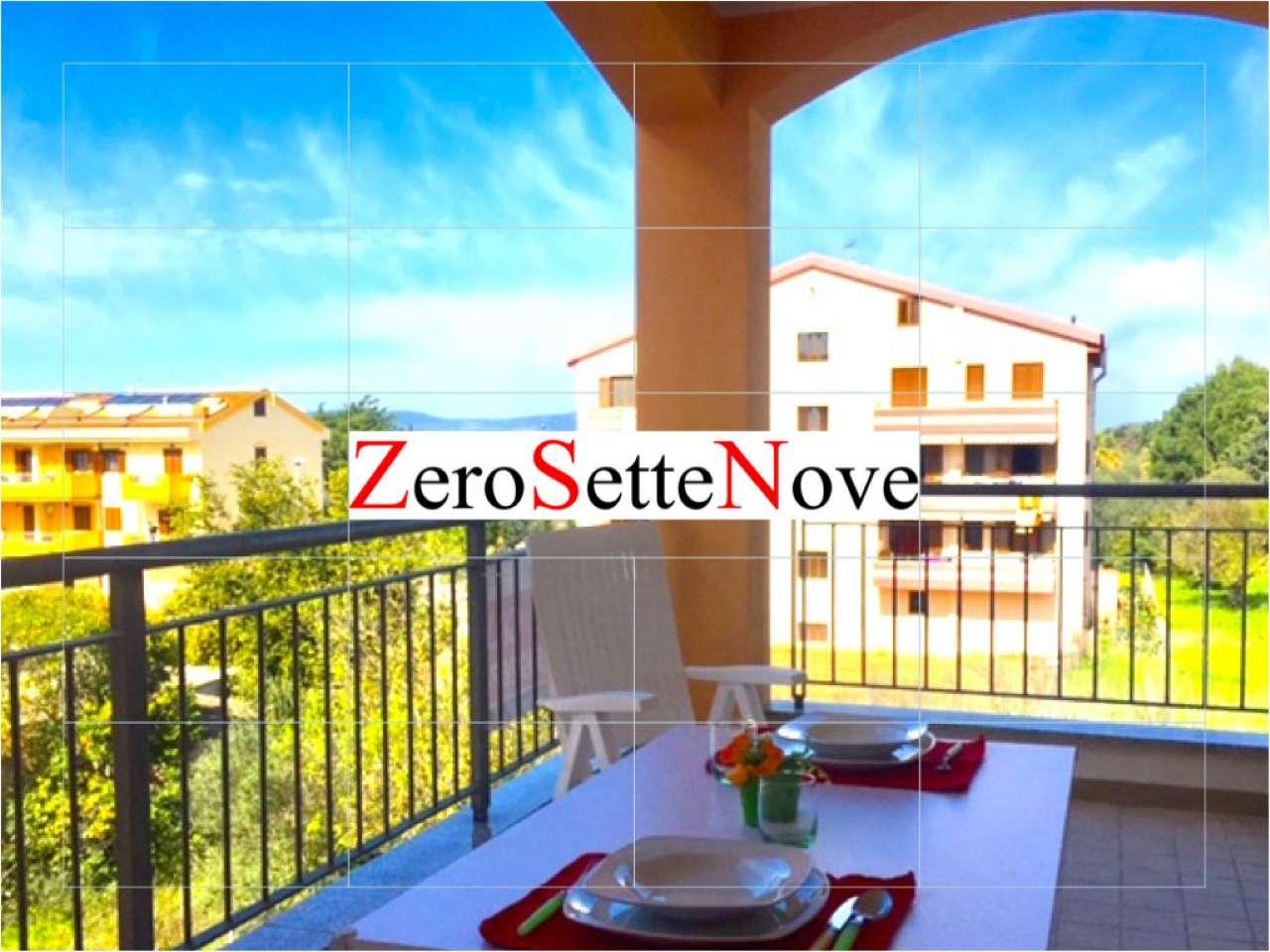 Appartamento in vendita a Alghero, 2 locali, prezzo € 79.000 | Cambio Casa.it