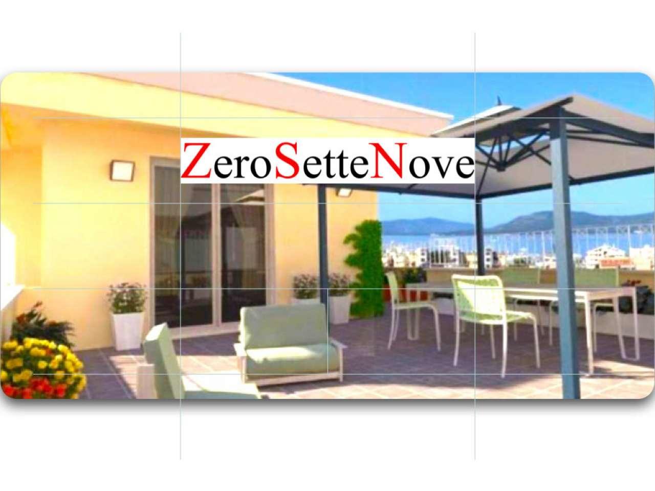 Attico / Mansarda in vendita a Alghero, 6 locali, prezzo € 524.000 | CambioCasa.it