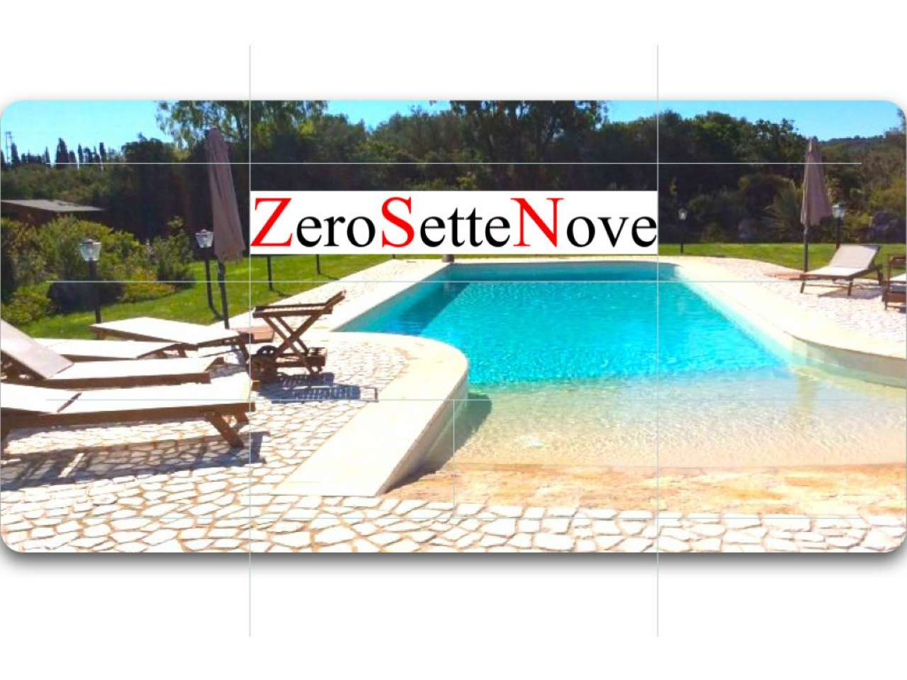 Villa in vendita a Alghero, 7 locali, prezzo € 600.000 | Cambio Casa.it