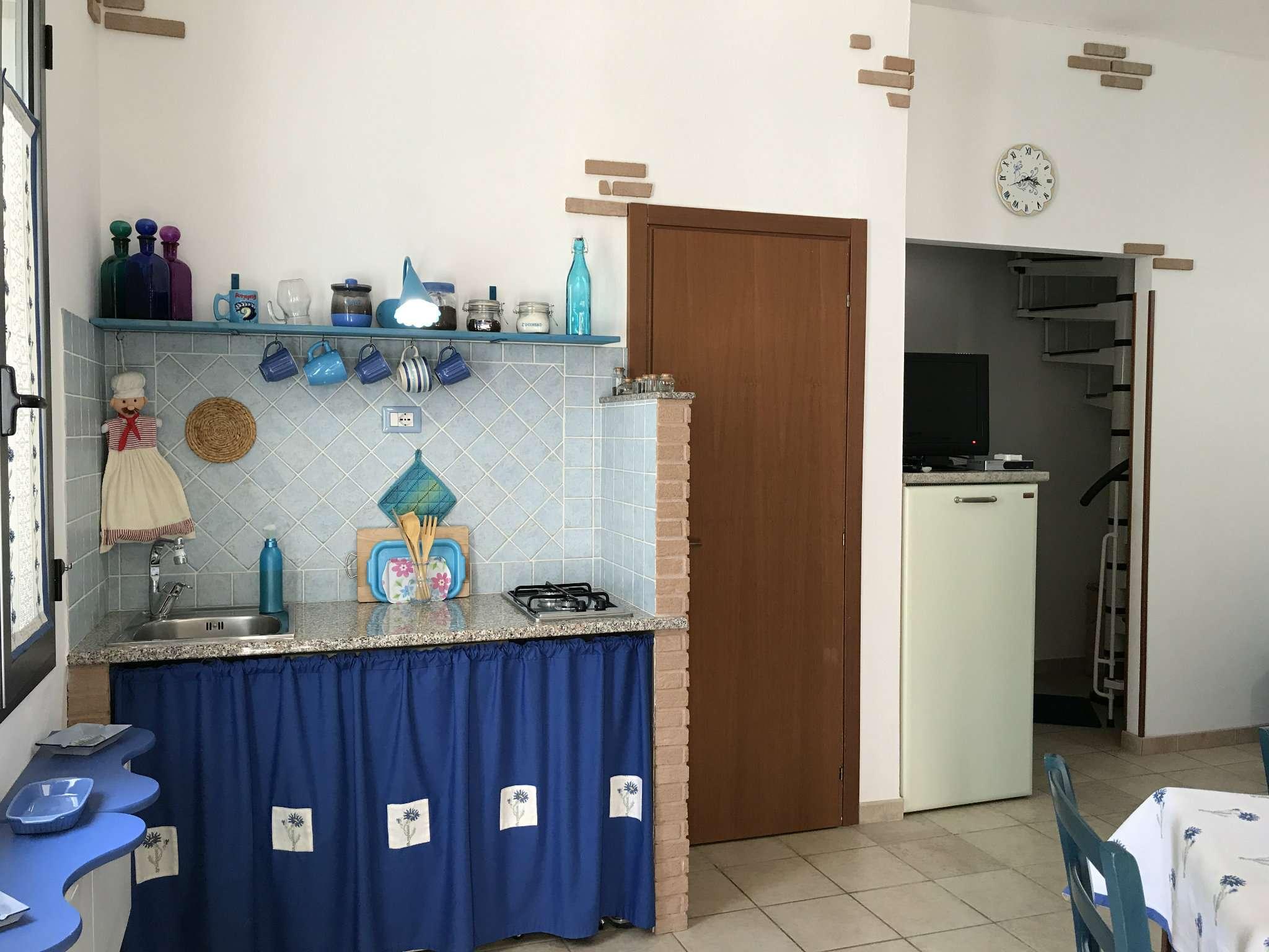 Soluzione Indipendente in vendita a Olmedo, 3 locali, prezzo € 64.000 | CambioCasa.it