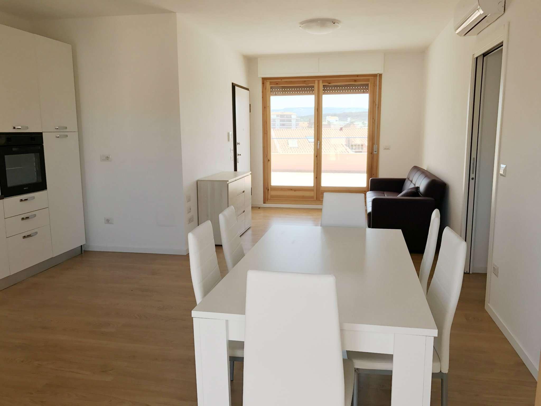 Appartamento in affitto a Alghero, 3 locali, prezzo € 800 | Cambio Casa.it
