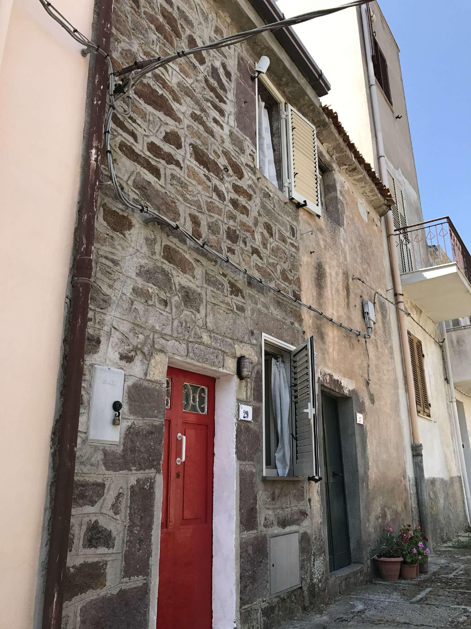 Soluzione Indipendente in vendita a Villanova Monteleone, 3 locali, prezzo € 35.000 | Cambio Casa.it