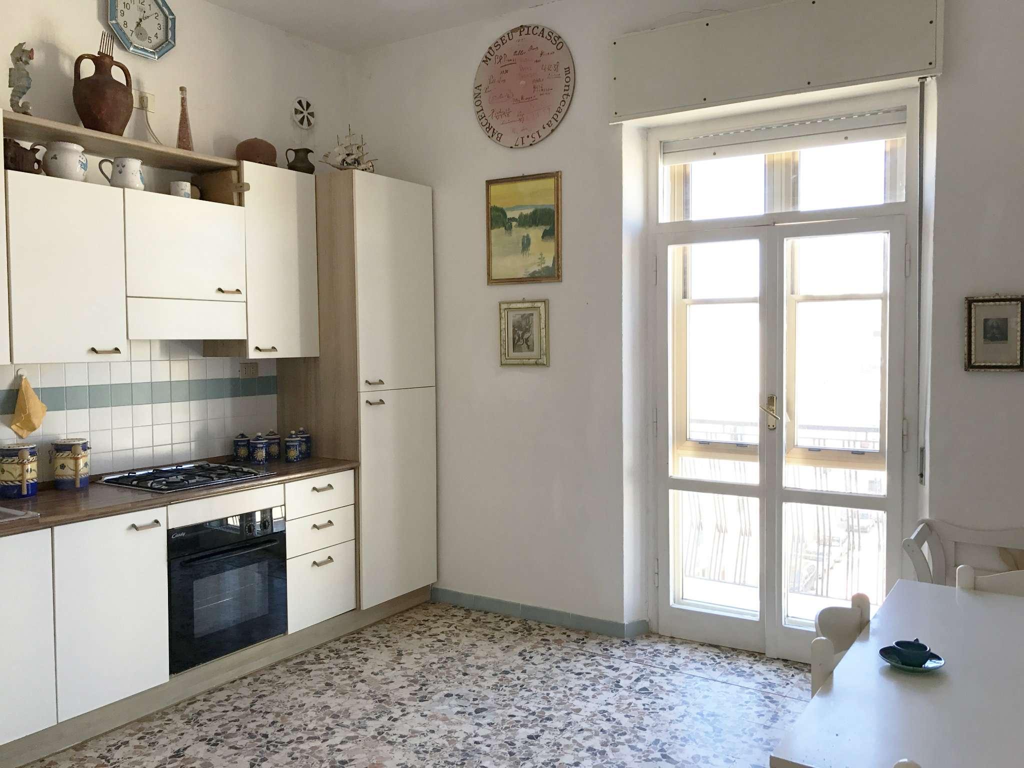 Attico / Mansarda in vendita a Alghero, 4 locali, prezzo € 170.000 | CambioCasa.it