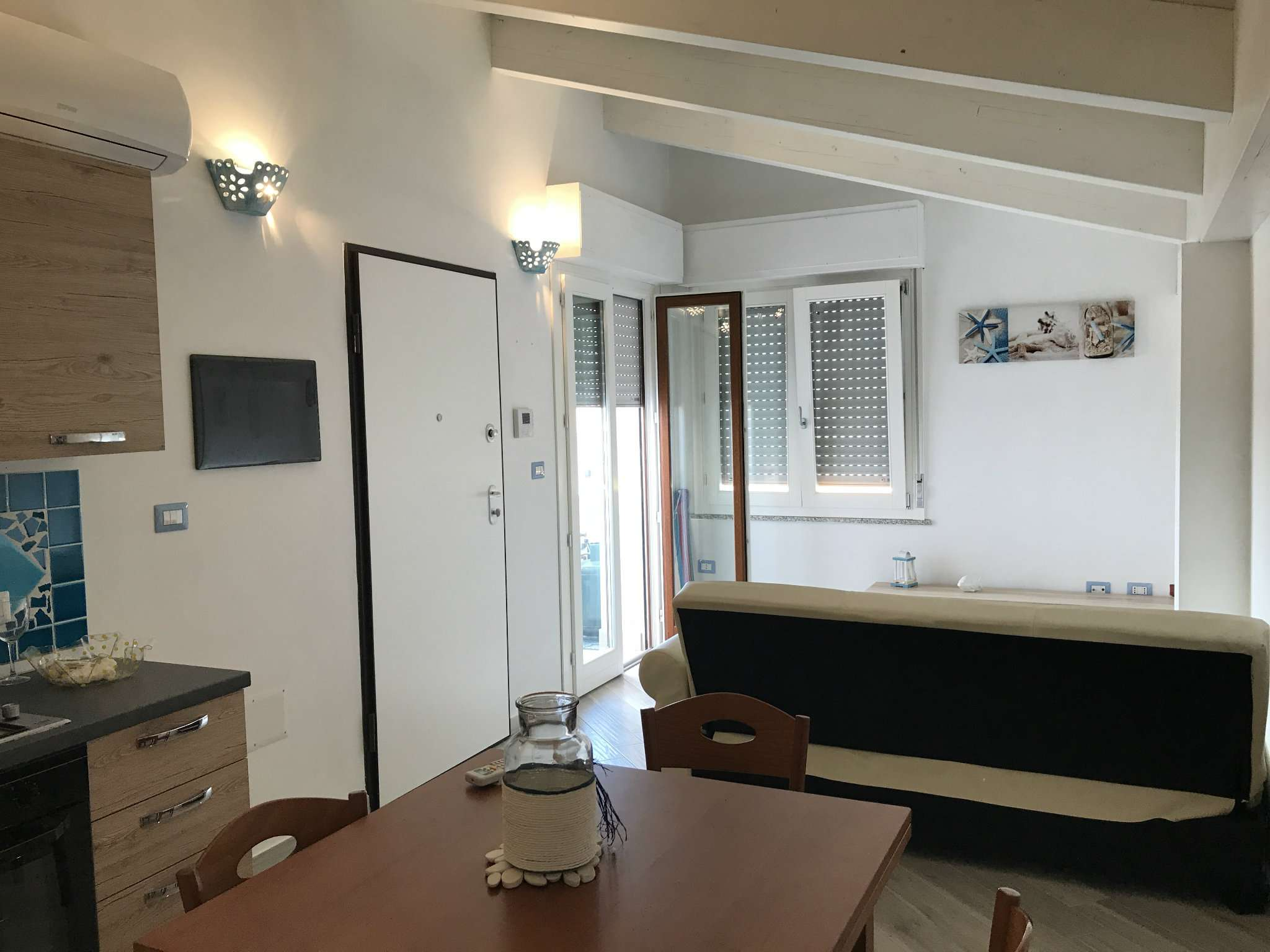 Attico / Mansarda in vendita a Olmedo, 2 locali, prezzo € 68.000 | CambioCasa.it