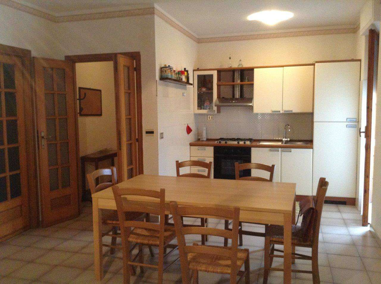 Appartamento in Affitto a Alghero