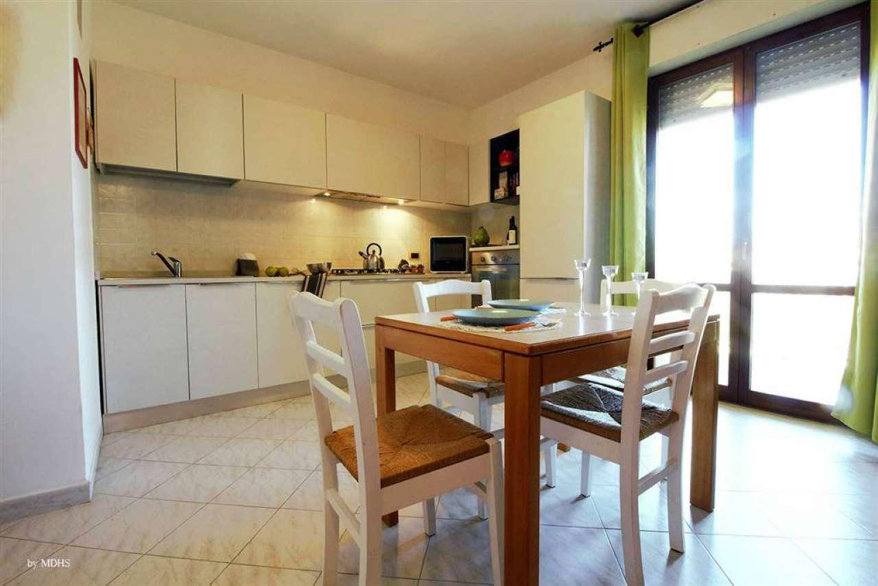 Appartamento in vendita a Sassari, 3 locali, prezzo € 130.000 | CambioCasa.it