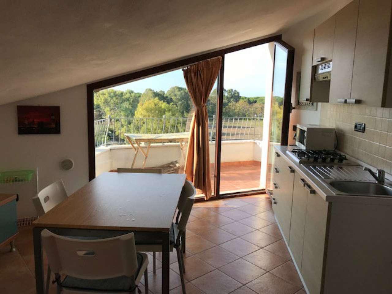 Attico / Mansarda in affitto a Alghero, 2 locali, prezzo € 500 | CambioCasa.it