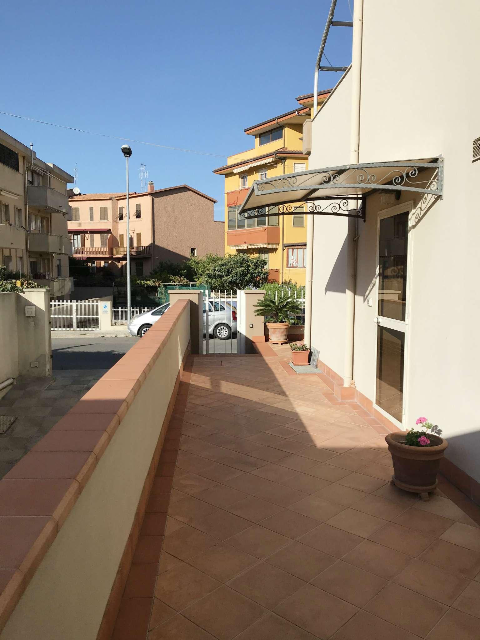 Appartamento in affitto a Alghero, 3 locali, prezzo € 700 | CambioCasa.it