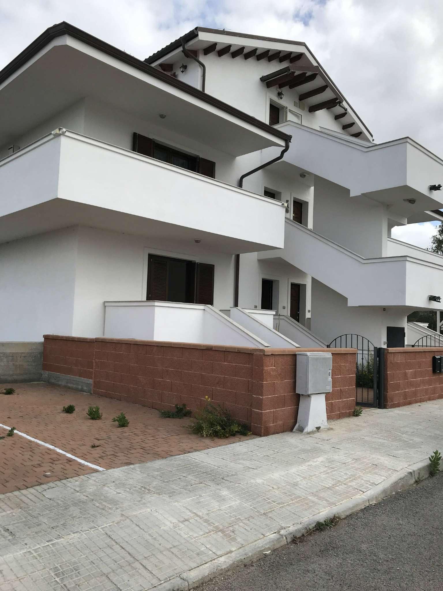 Appartamento in Vendita a Olmedo