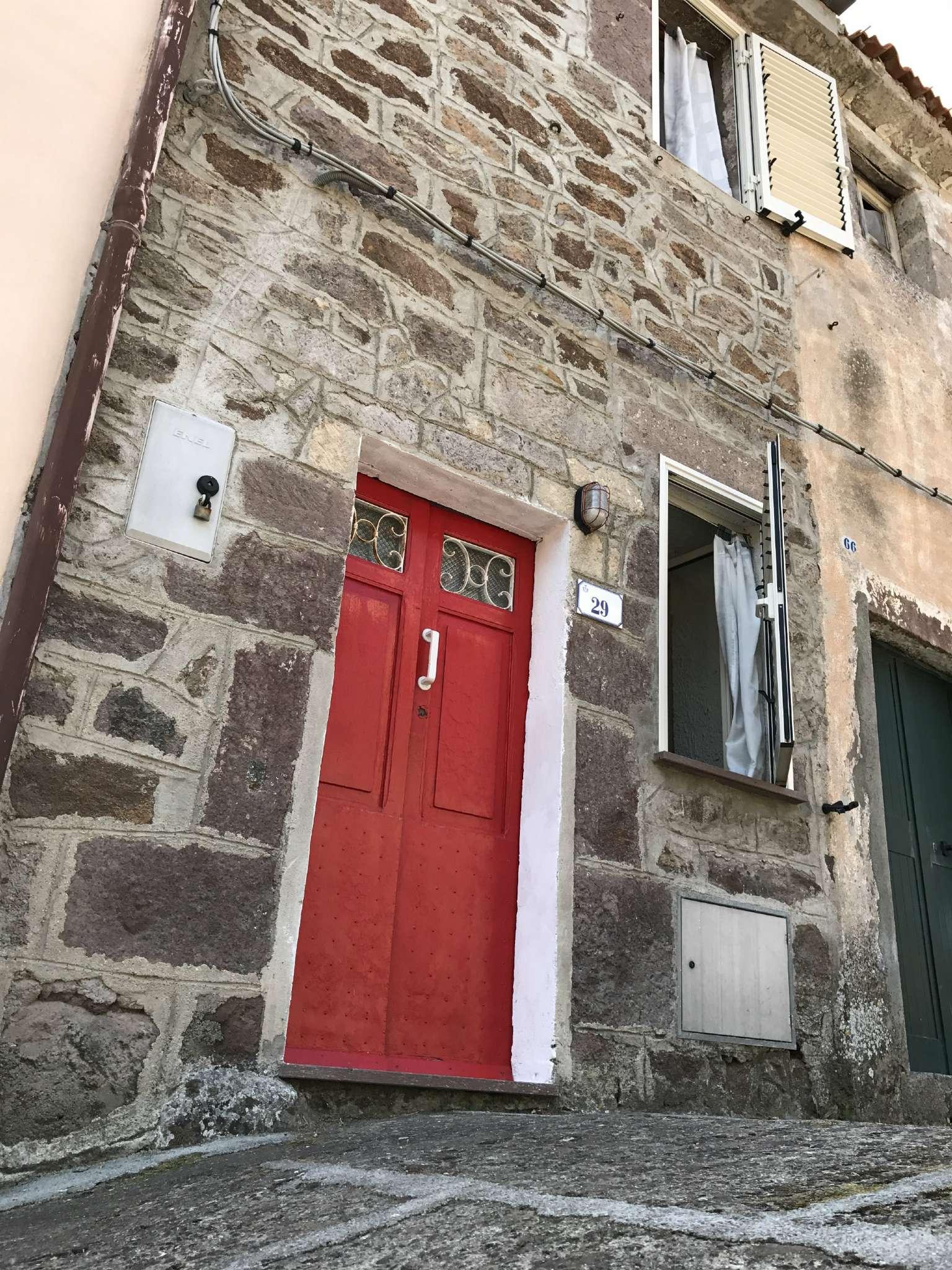 Soluzione Indipendente in affitto a Villanova Monteleone, 3 locali, prezzo € 300 | CambioCasa.it