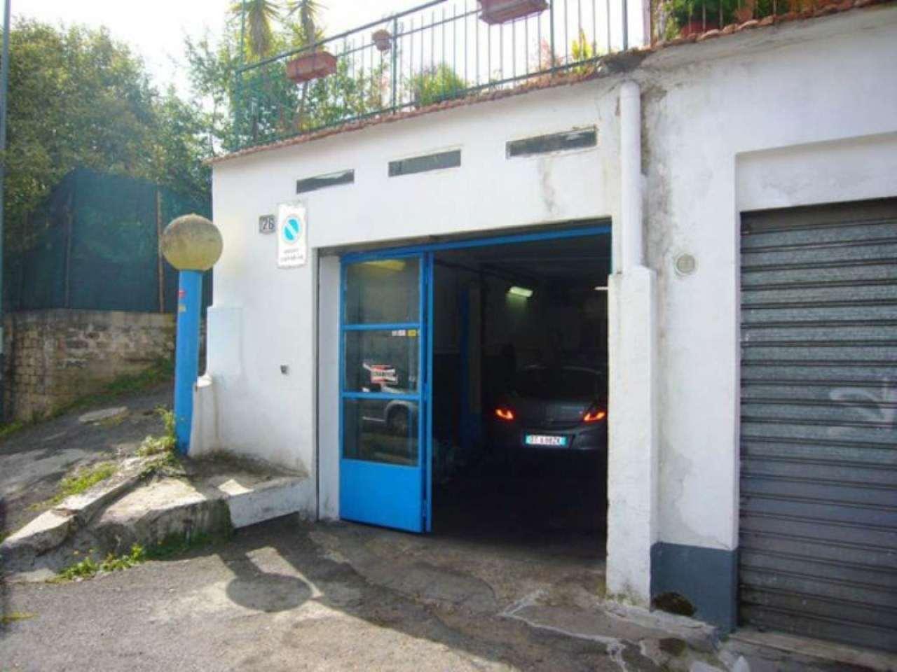 Laboratorio in vendita a Roma, 3 locali, zona Zona: 27 . Aurelio - Boccea, prezzo € 75.000 | Cambio Casa.it