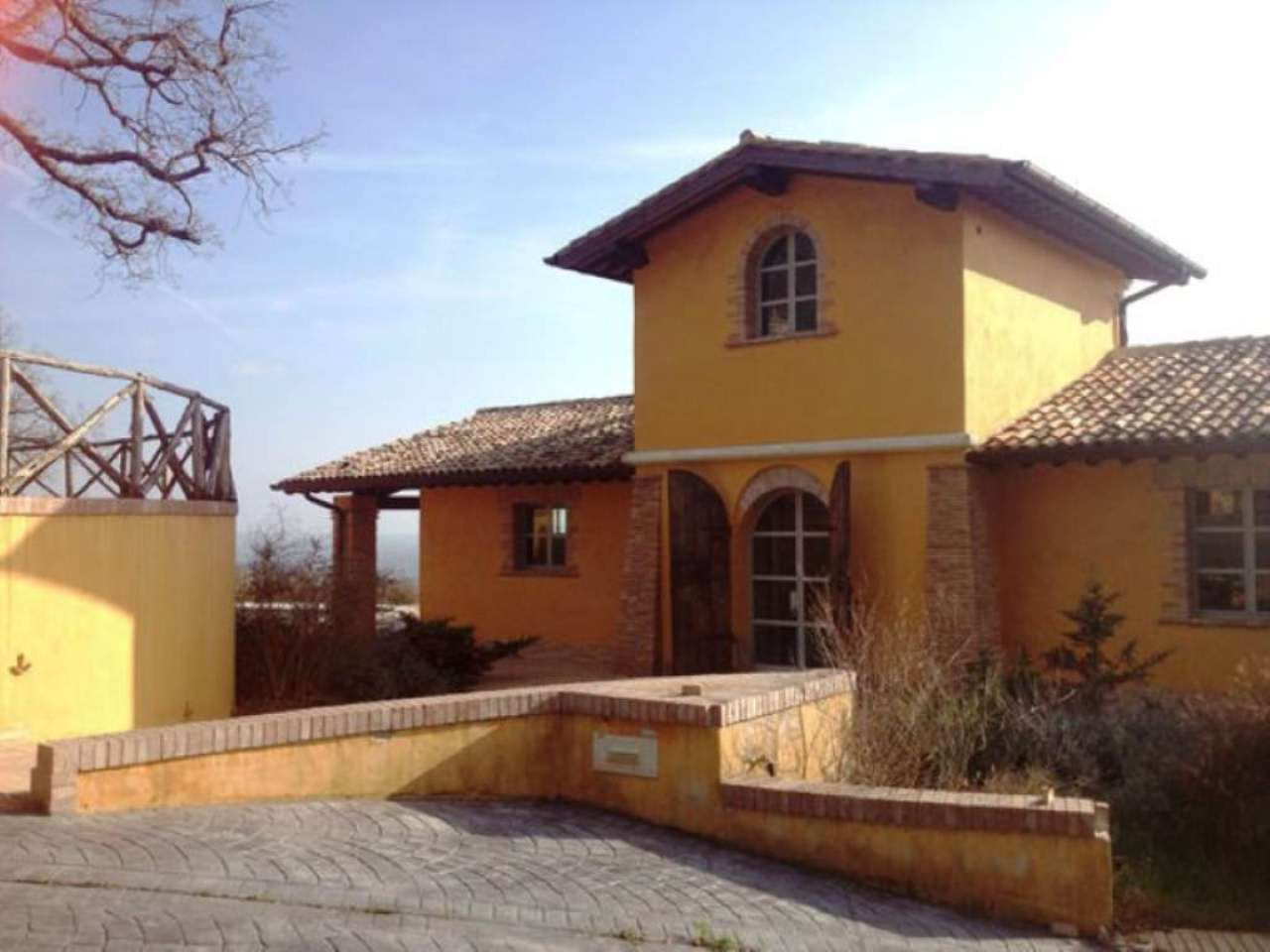 Appartamento in Vendita a Sorano