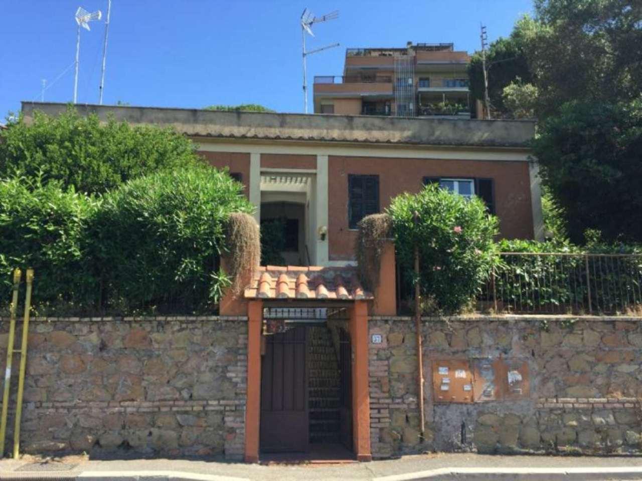 Soluzione Indipendente in vendita a Roma, 5 locali, zona Zona: 23 . Portuense - Magliana, prezzo € 299.000 | CambioCasa.it