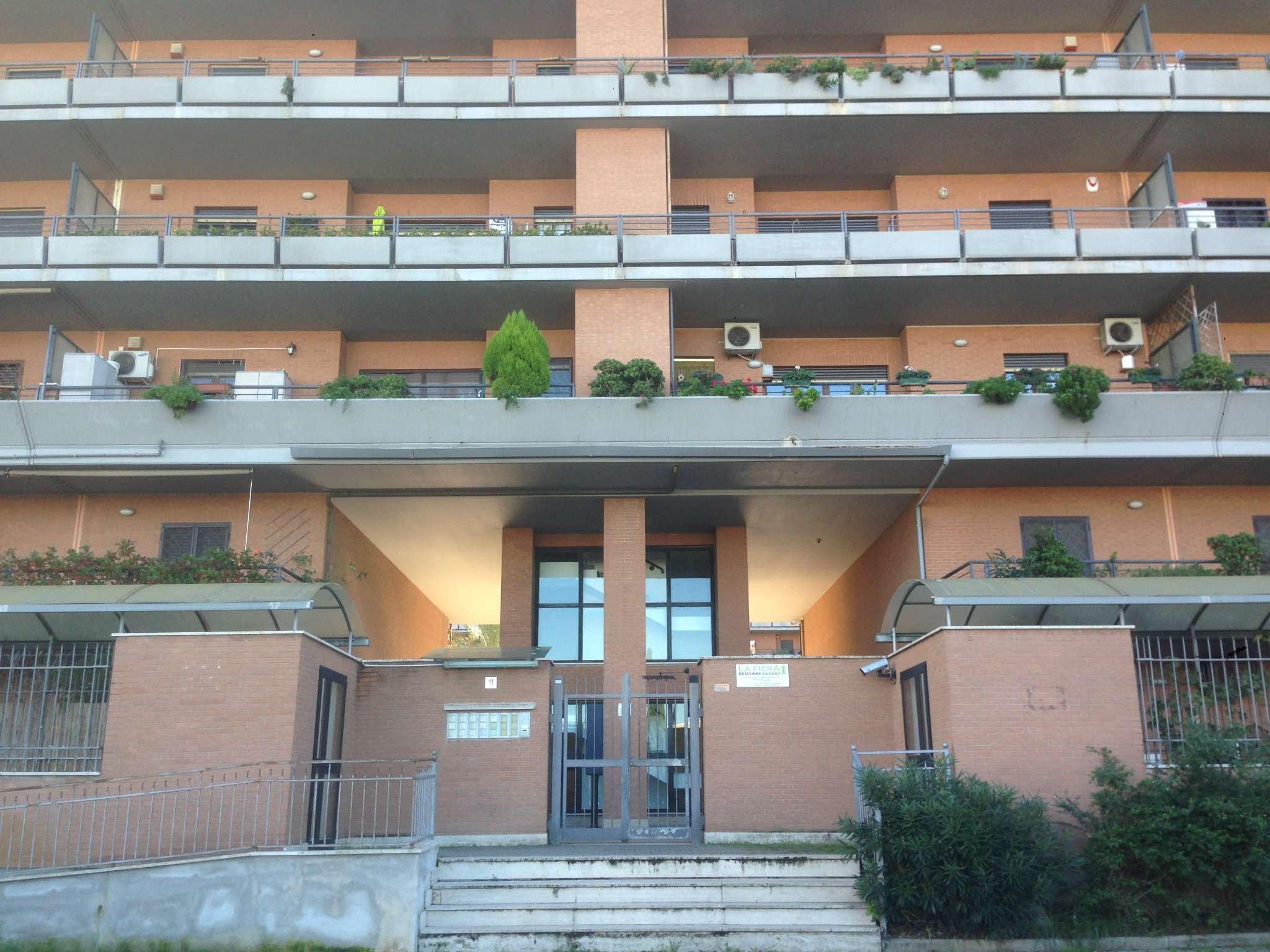 Appartamento in vendita a Fiumicino, 3 locali, prezzo € 229.000   Cambio Casa.it