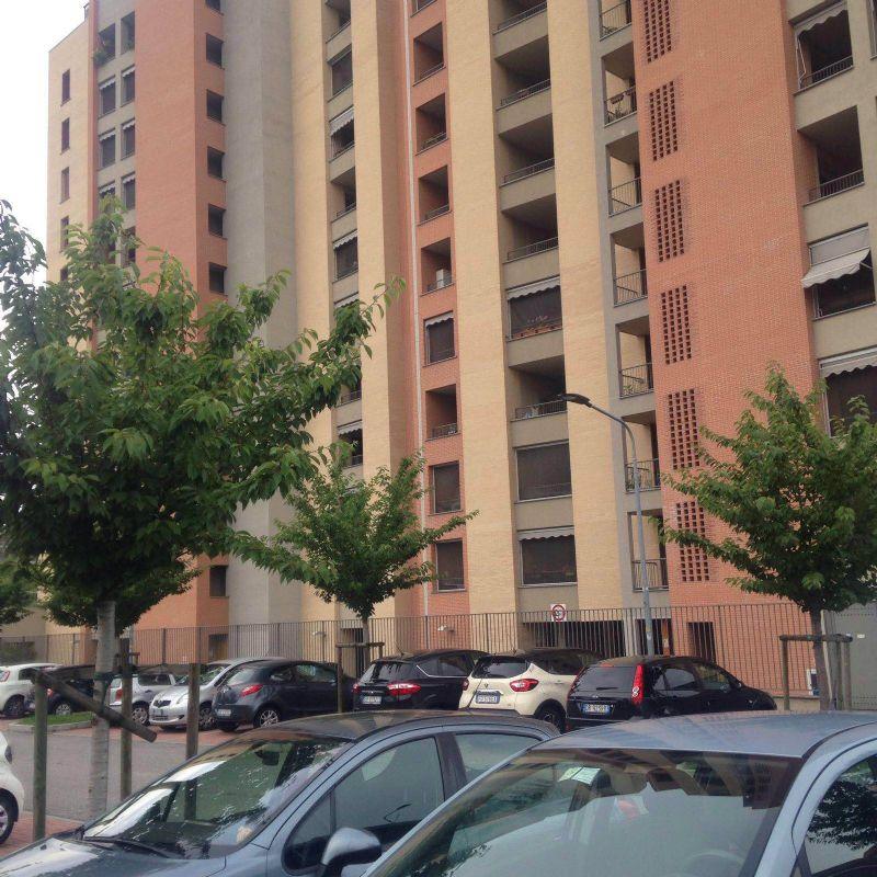 Bilocale Milano Via Tremelloni 2