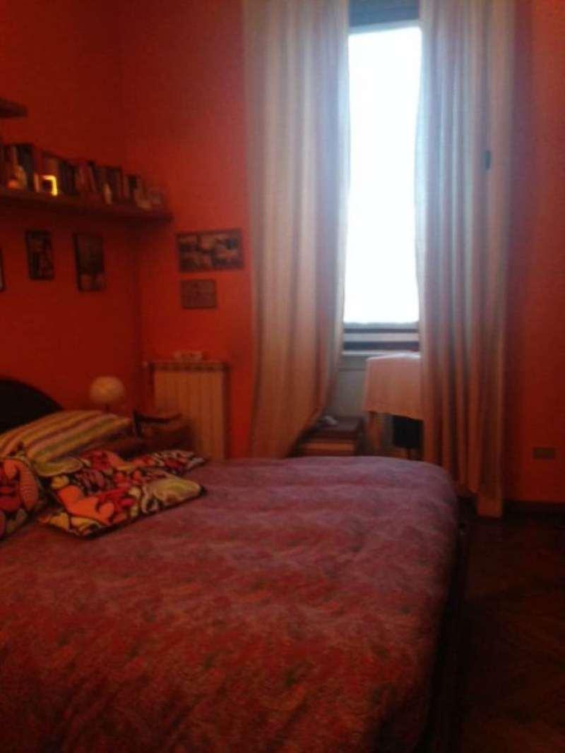 Bilocale Milano Via Via Comasina 4