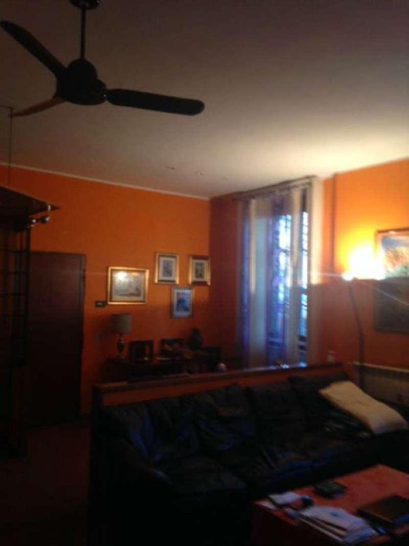 Bilocale Milano Via Via Comasina 6