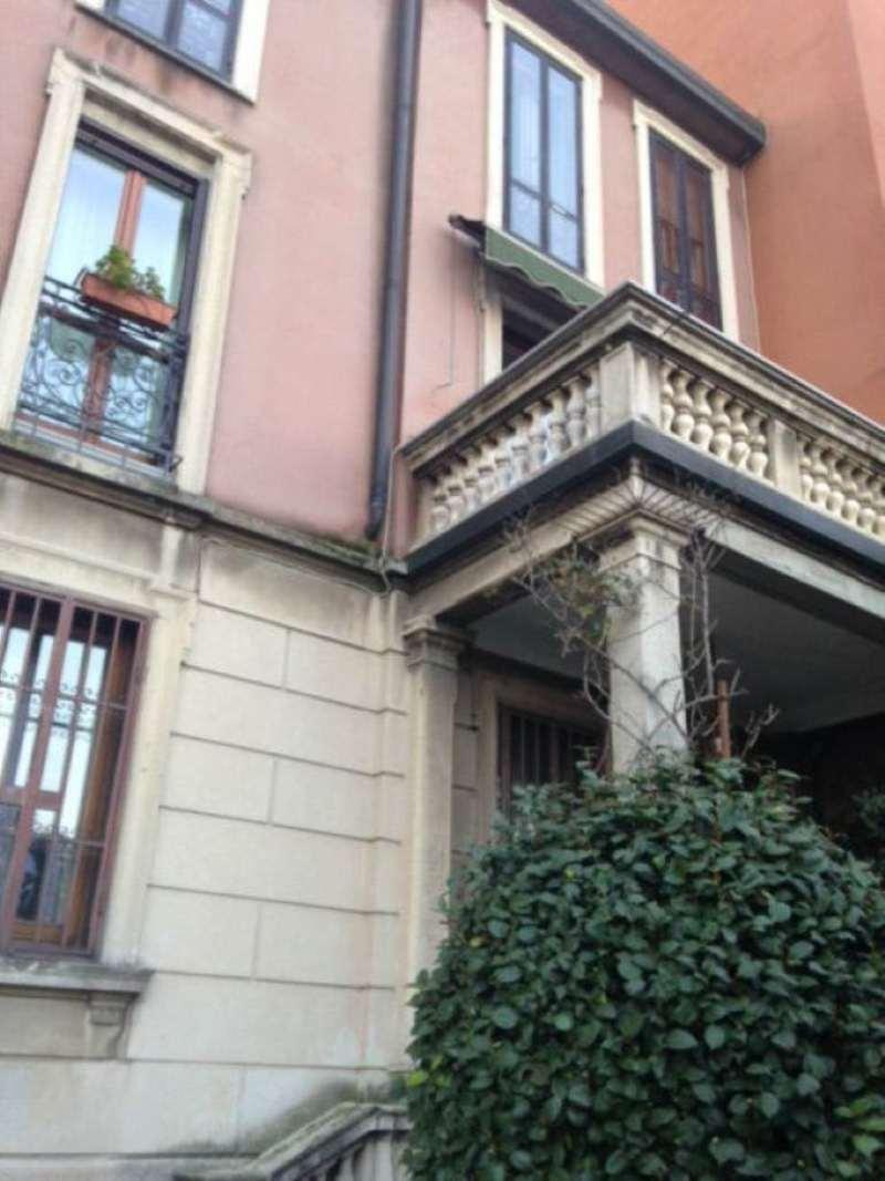 Bilocale Milano Via Via Comasina 1