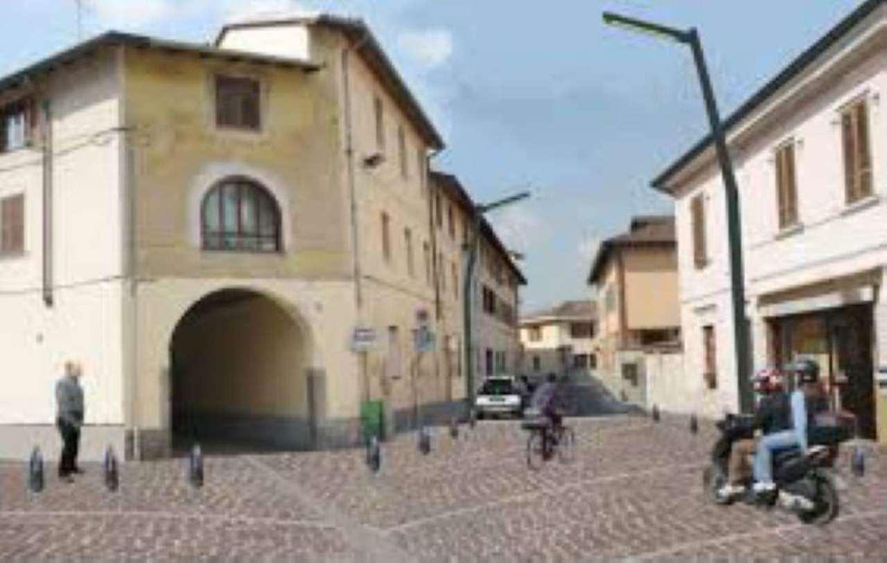 Bilocale Novate Milanese Via Stelvio 11