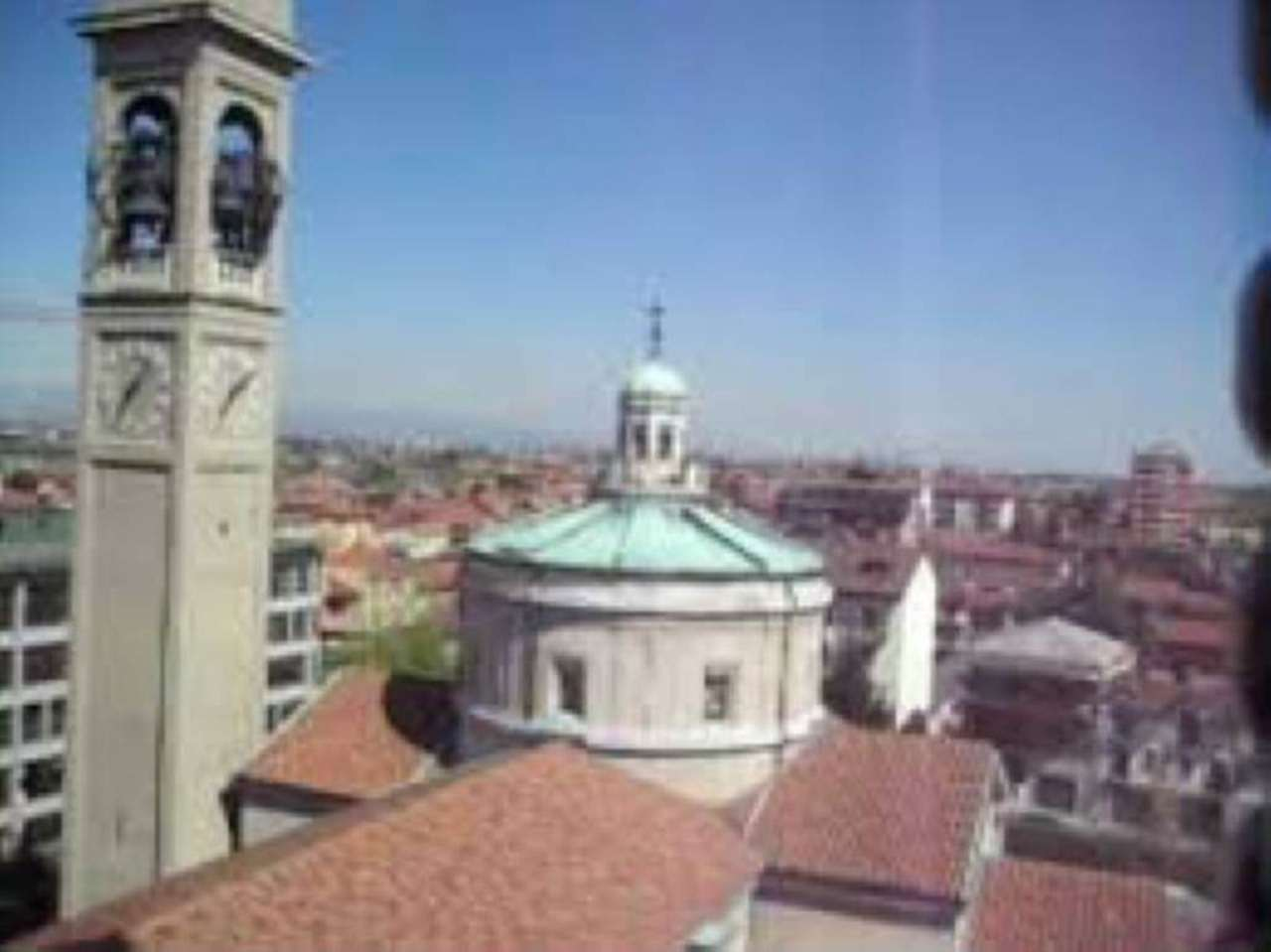 Bilocale Novate Milanese Via Stelvio 13
