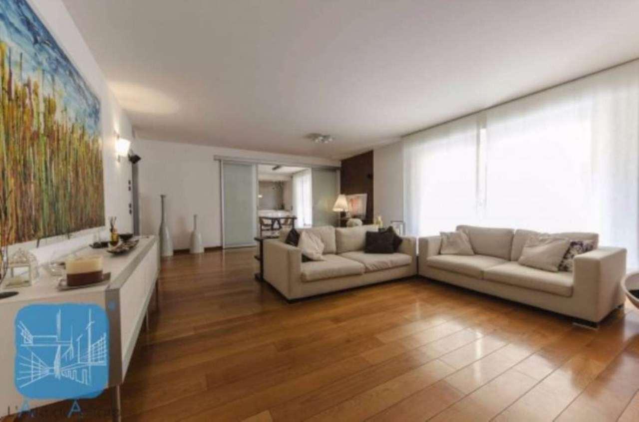 Attico / Mansarda in vendita a Caorle, 6 locali, prezzo € 279.000 | Cambio Casa.it