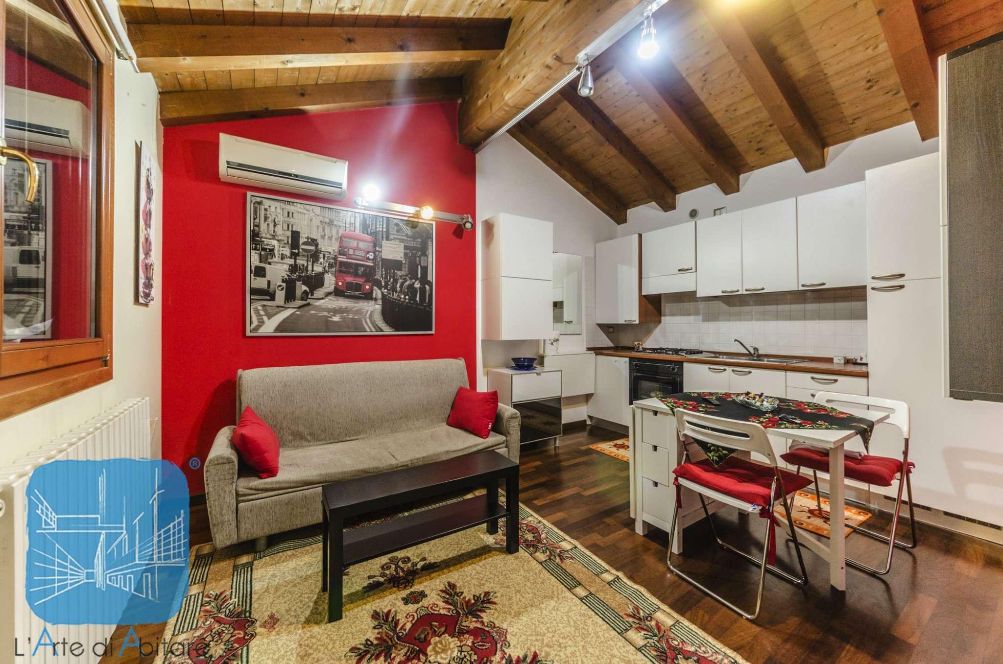 Appartamento in vendita a Caorle, 2 locali, prezzo € 72.000 | Cambio Casa.it