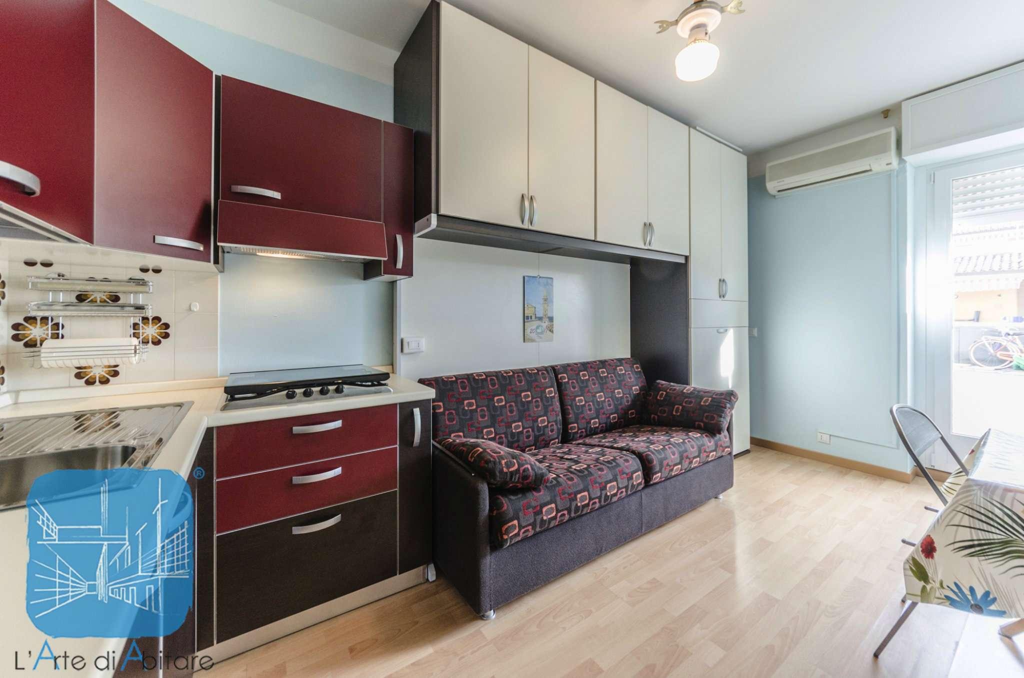 Appartamento in vendita a Caorle, 2 locali, prezzo € 59.000   CambioCasa.it