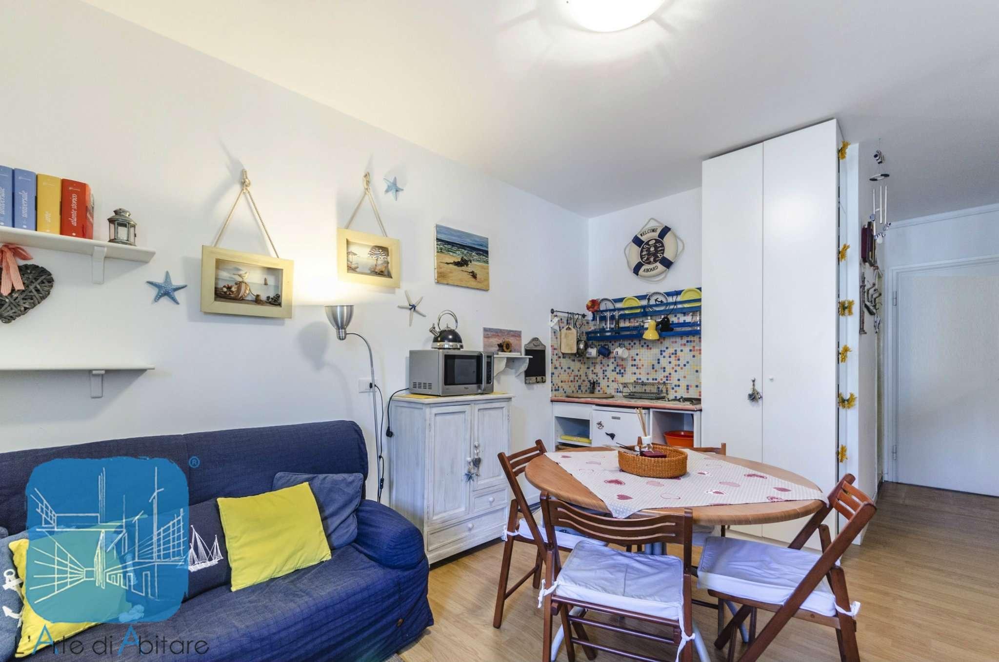 Appartamento in vendita a Caorle, 2 locali, prezzo € 95.000 | Cambio Casa.it