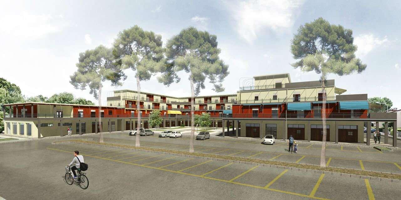 Appartamento in vendita a Caorle, 1 locali, prezzo € 79.000   Cambio Casa.it