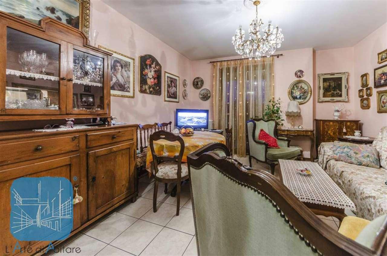 Appartamento in vendita a Caorle, 4 locali, prezzo € 112.000 | CambioCasa.it