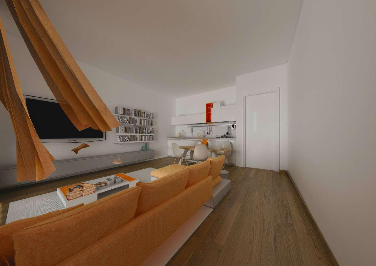 Appartamento in vendita a Caorle, 3 locali, prezzo € 142.000   CambioCasa.it