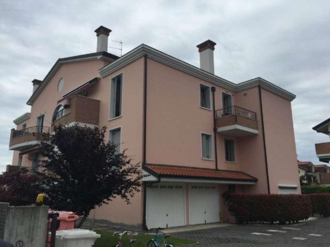 Appartamento in vendita a San Donà di Piave, 5 locali, prezzo € 180.000 | Cambio Casa.it