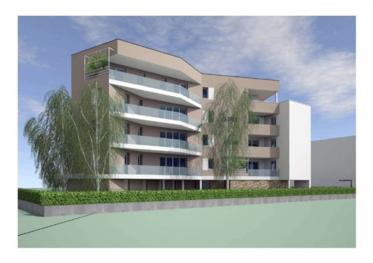 Appartamento in vendita a San Donà di Piave, 4 locali, prezzo € 190.000 | Cambio Casa.it