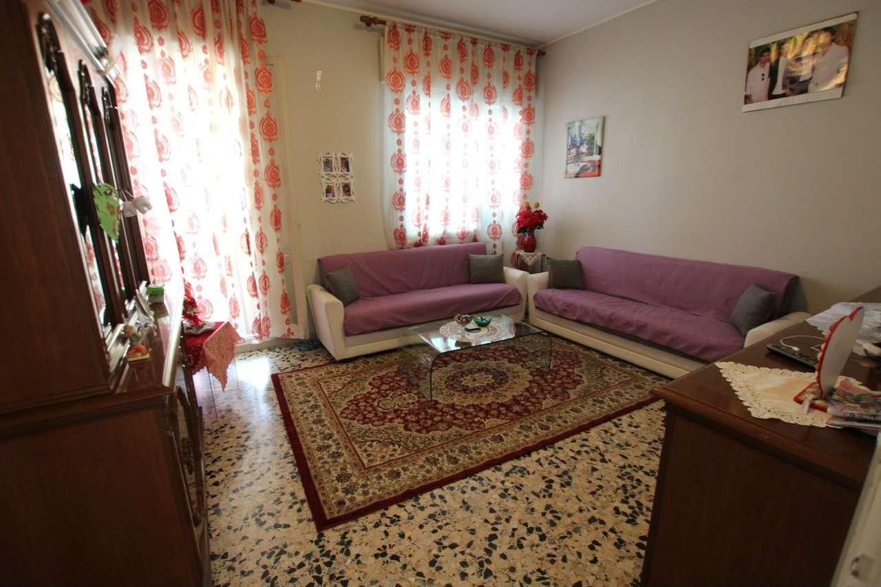 Appartamento in vendita a San Donà di Piave, 4 locali, prezzo € 85.000 | Cambio Casa.it
