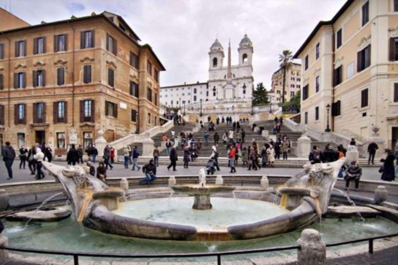 Magazzino in affitto a Roma, 9999 locali, zona Zona: 1 . Centro storico, prezzo € 1.800 | CambioCasa.it