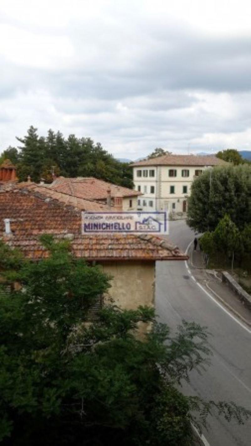 Appartamento in vendita a Pelago, 3 locali, prezzo € 70.000 | CambioCasa.it