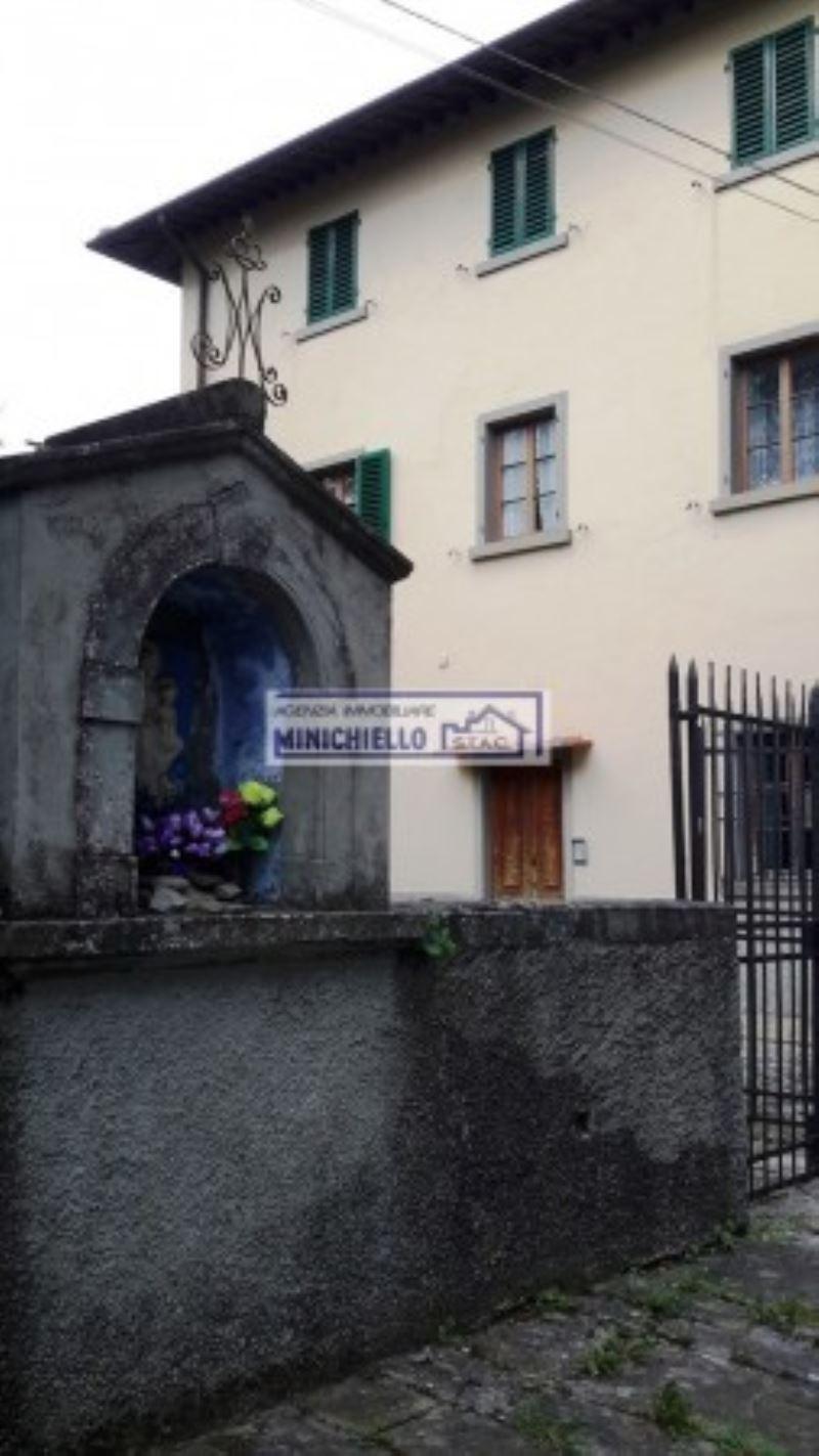 Appartamento in vendita a Pelago, 3 locali, prezzo € 75.000   Cambio Casa.it