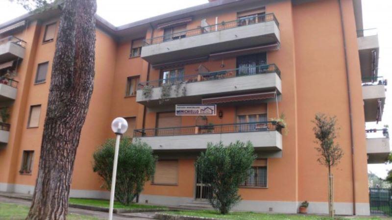 Appartamento in affitto a Pontassieve, 4 locali, prezzo € 650 | CambioCasa.it