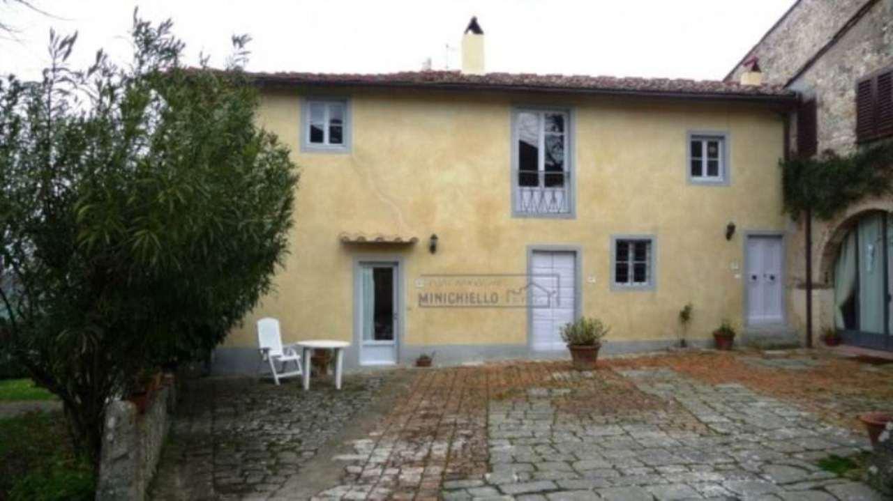 Rustico / Casale in affitto a San Casciano in Val di Pesa, 6 locali, prezzo € 1.750 | Cambio Casa.it