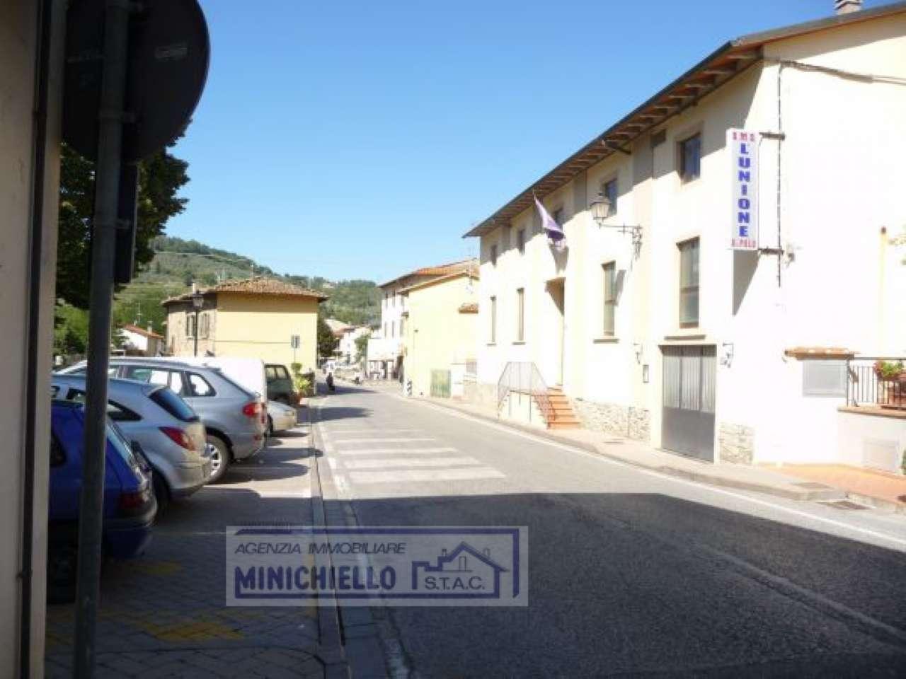 Appartamento in affitto a Greve in Chianti, 3 locali, prezzo € 450 | CambioCasa.it