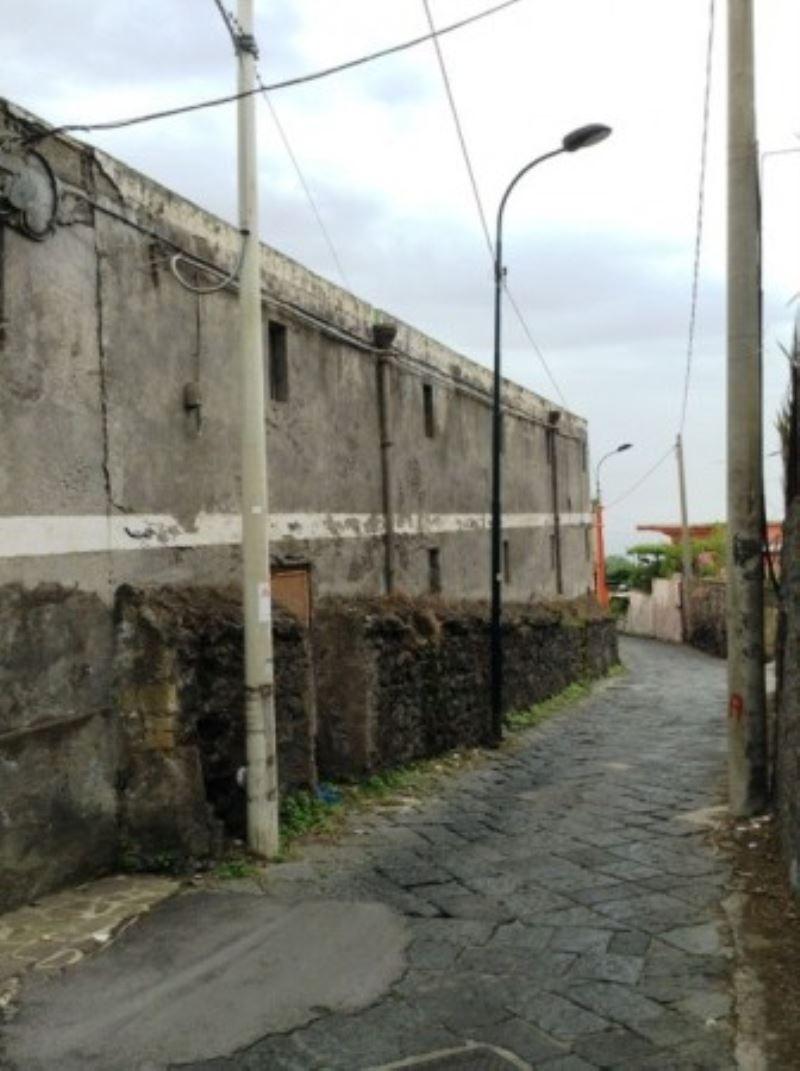 Rustico / Casale in Vendita a Torre del Greco
